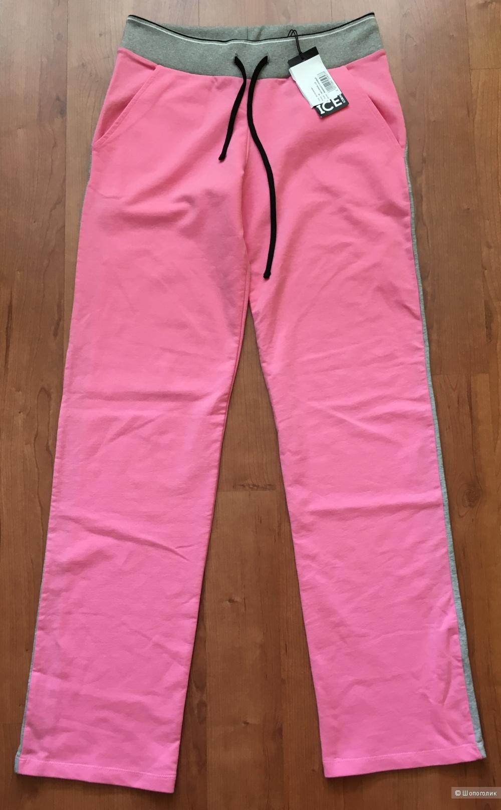 Спортивные брюки Ice Iceberg, размер 42 (S)