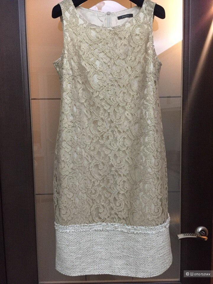 Платье Esprit 44 рос