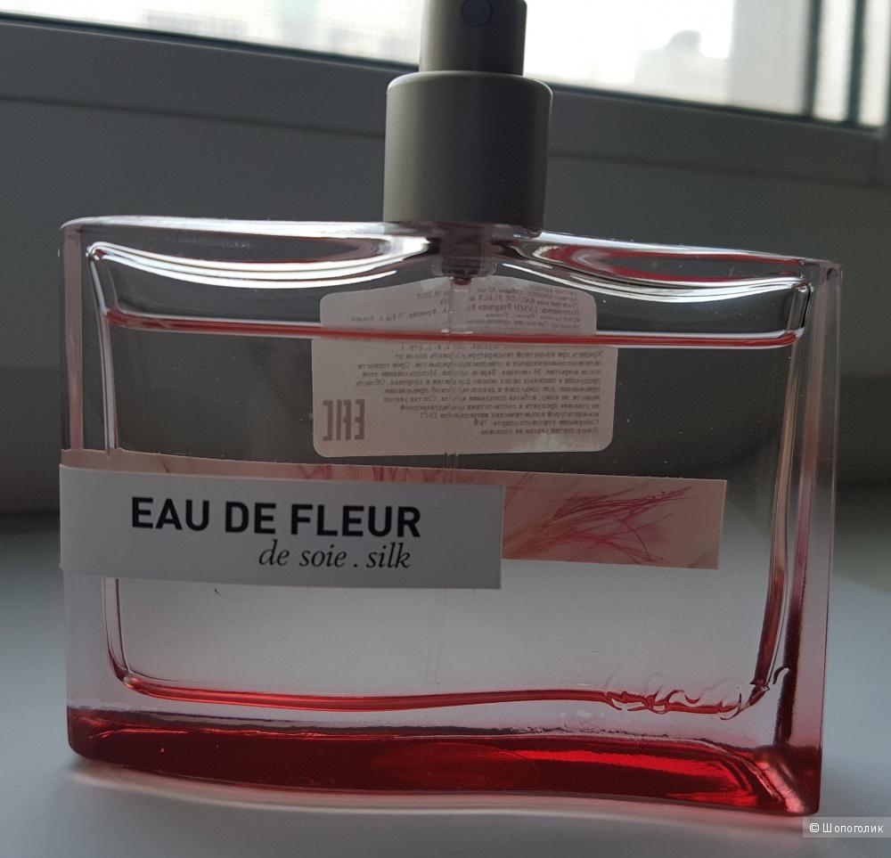 Парфюм Eau De Fleur de Soie Kenzo -ТВ - 47/50 мл