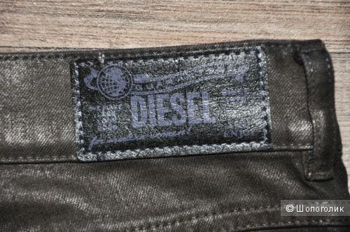 Джинсы Diesel 42-44