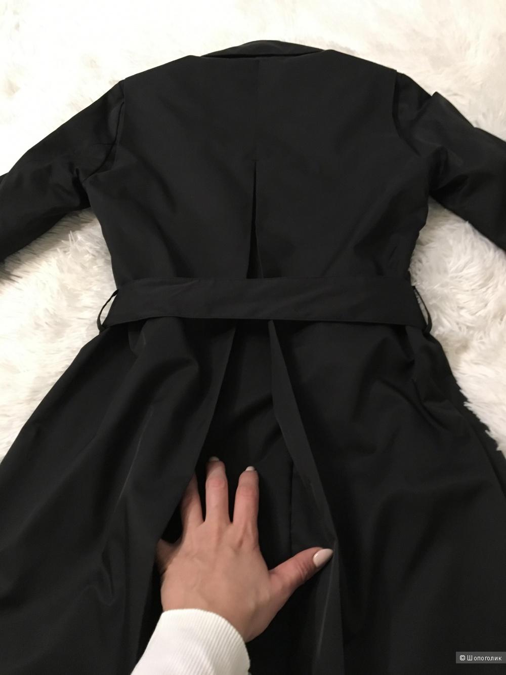 Плащ Mango Suit, размер S