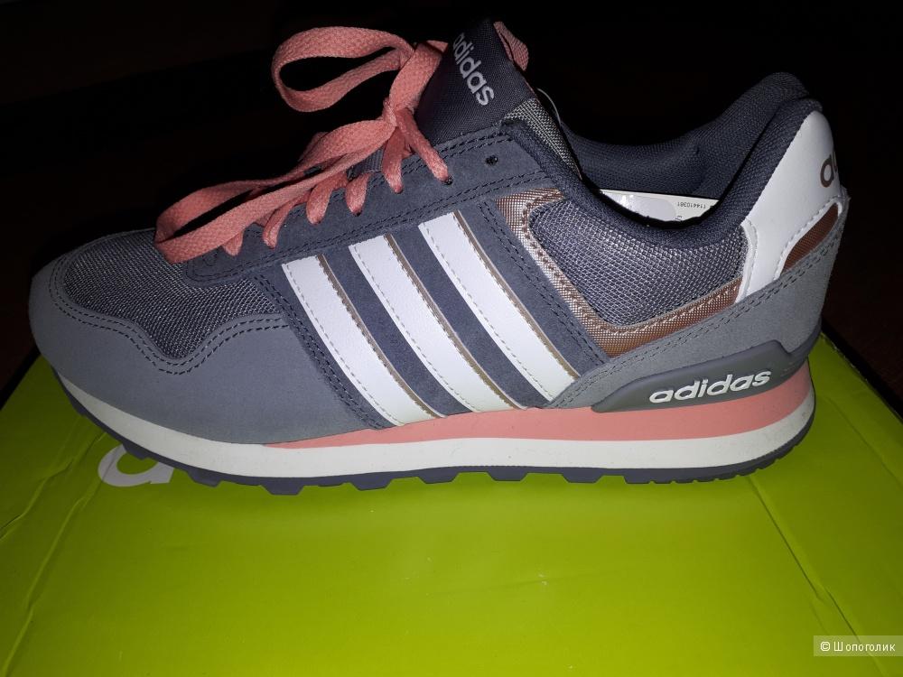 Кроссовки Adidas, размер 38