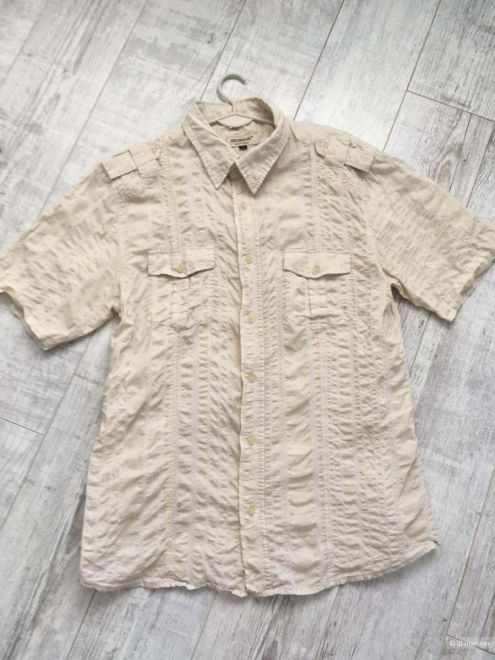 Рубашка The dragon, размер XL (48-50)