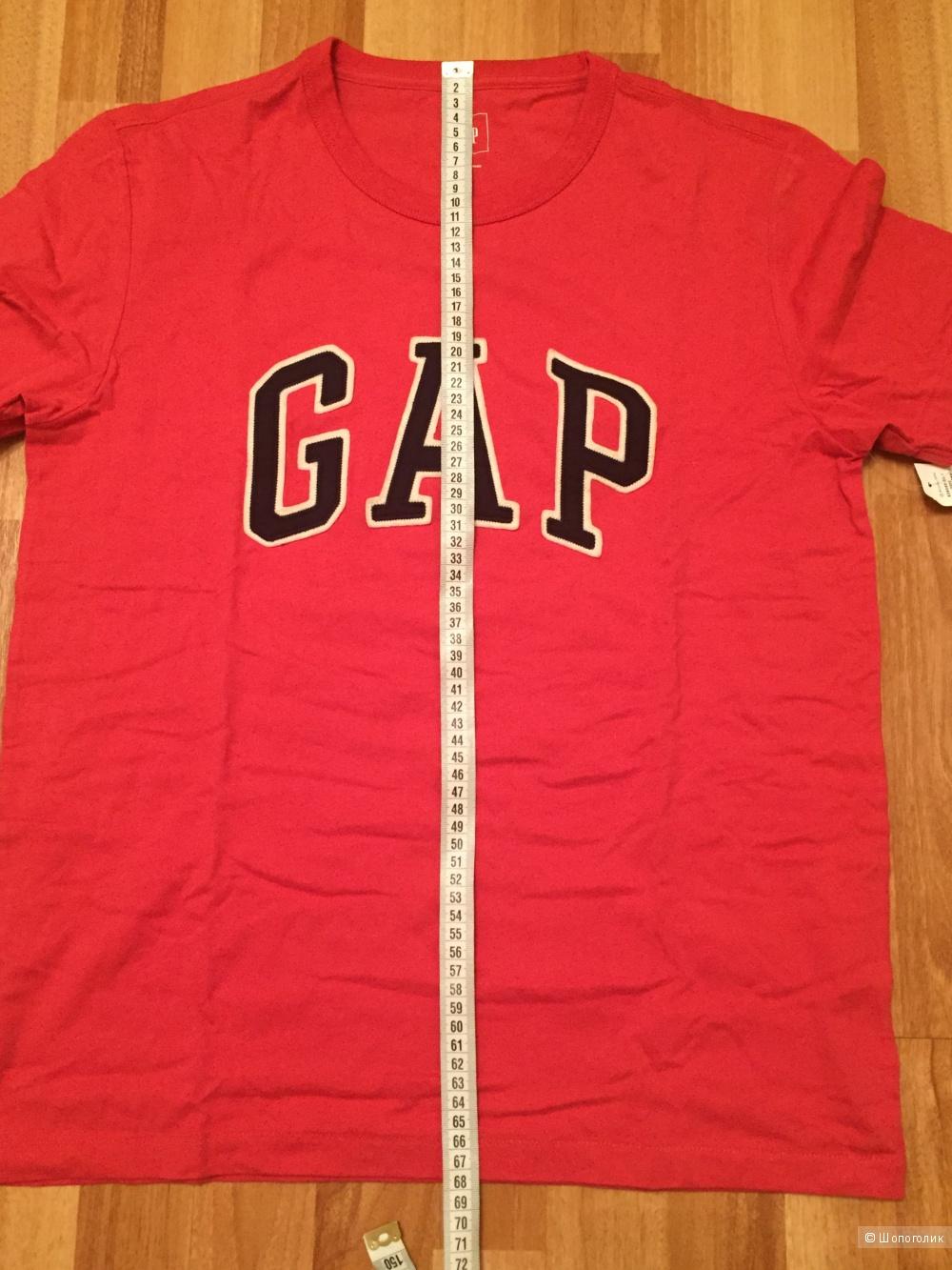 Футболка GAP размер 50