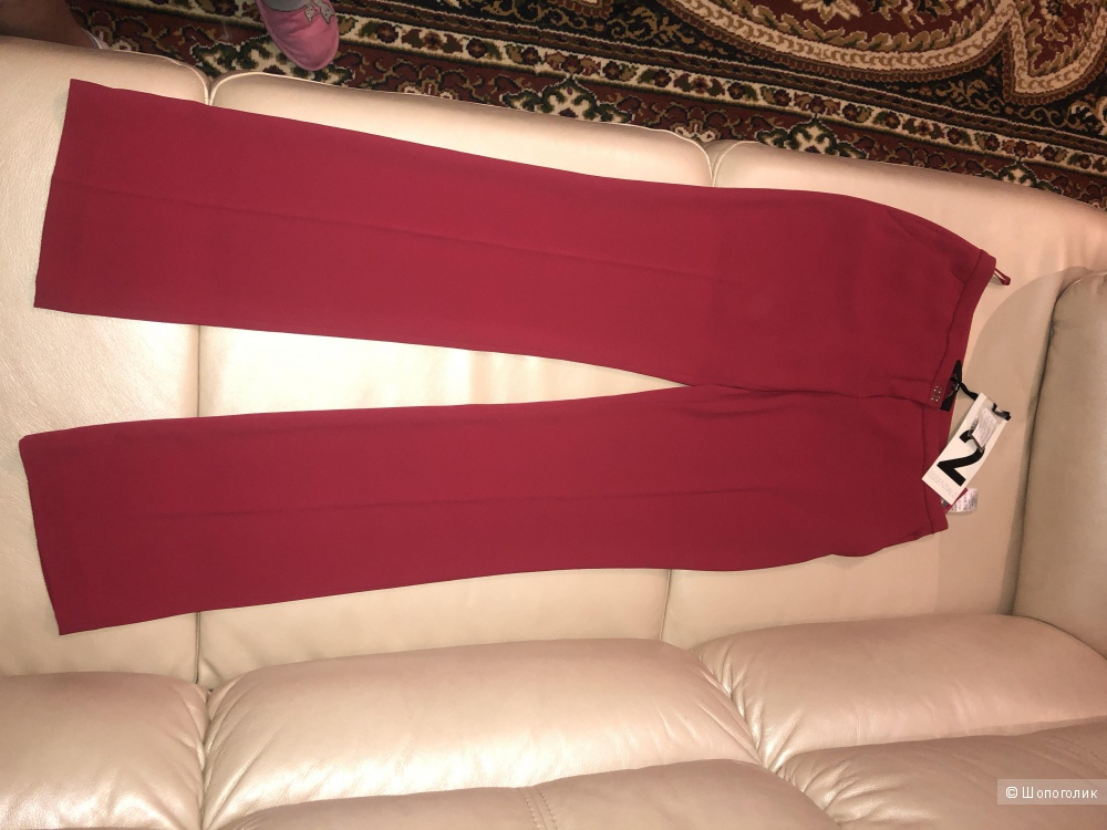 Elisabetta Franchi брюки 40it размер(rus 42-44)