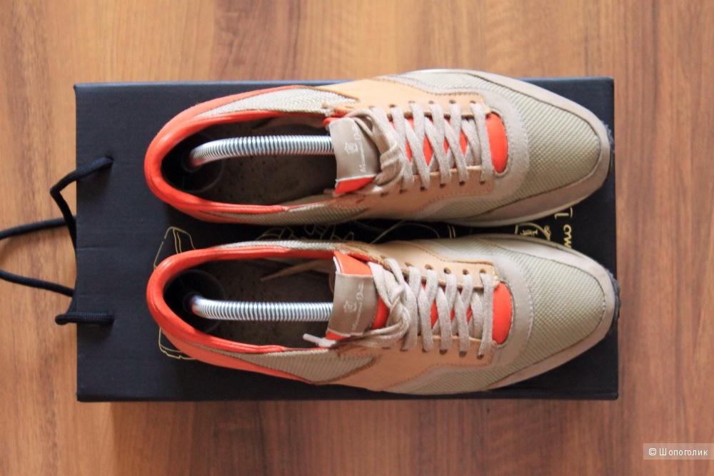 Кроссовки Massimo Dutti 38