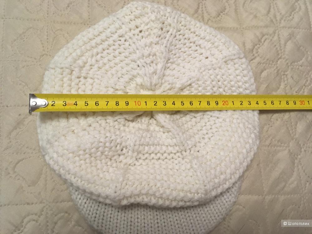 Сет из кепок, размер 56