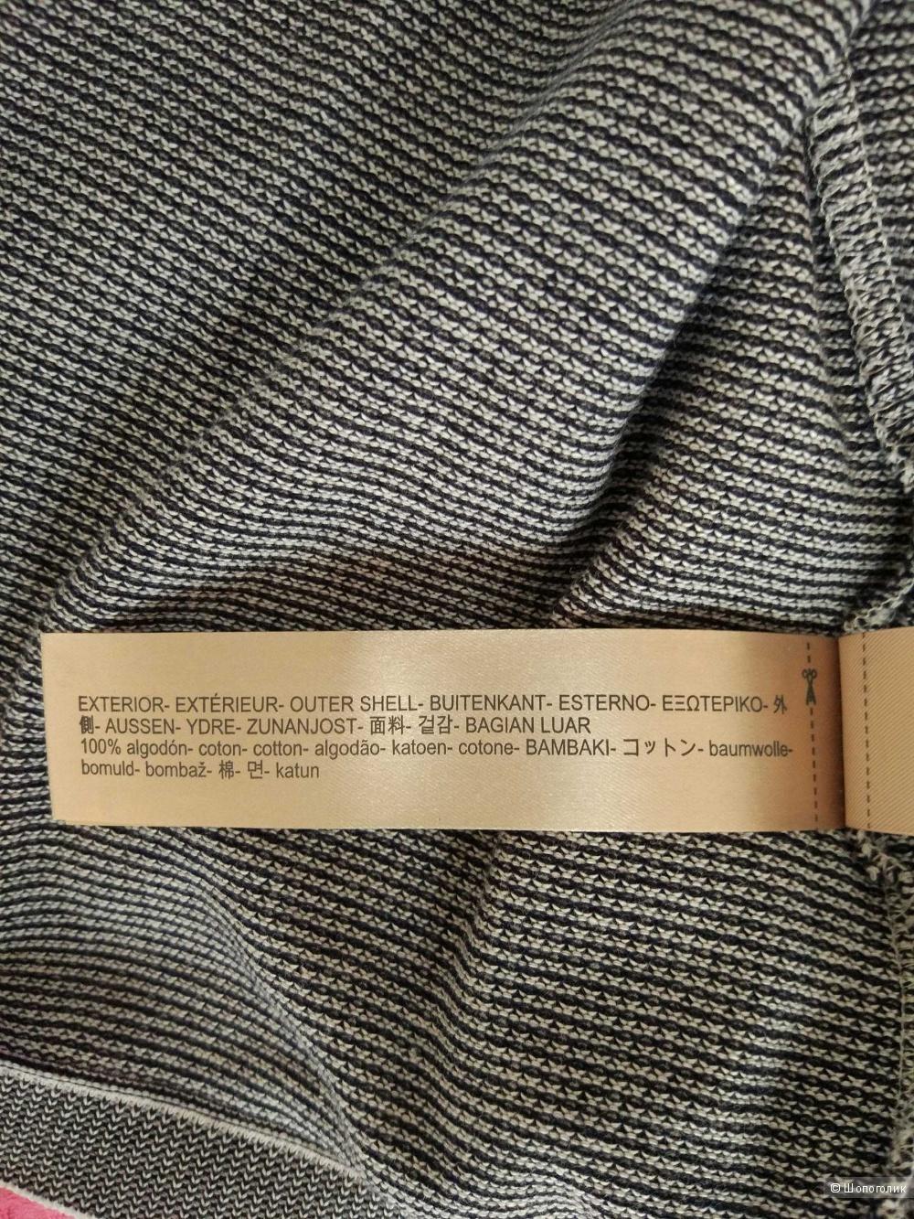 Мужсое поло Massimo Dutti, размер L