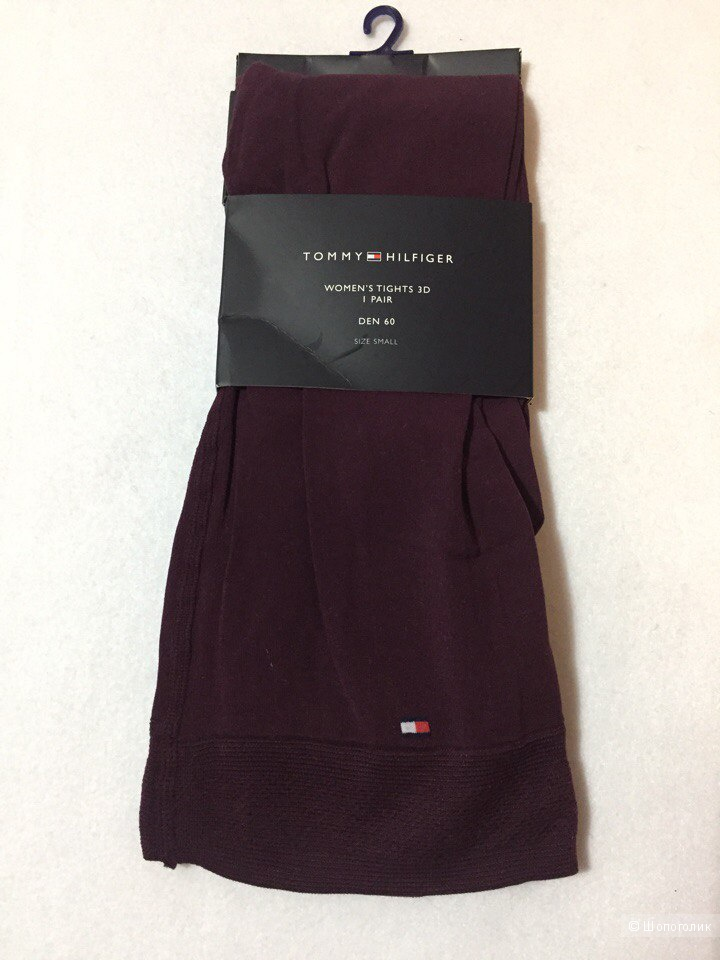 Колготки Tommy Hilfiger Small