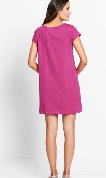 Платье-туника bpc, размер 56-64