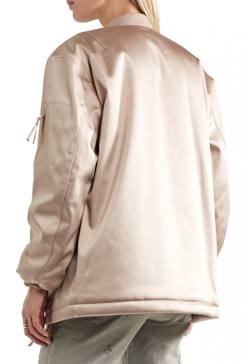 Куртка T by Alexander Wang, размер 10 US
