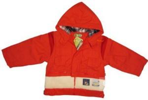 Куртка детская весна-осень Kico 116