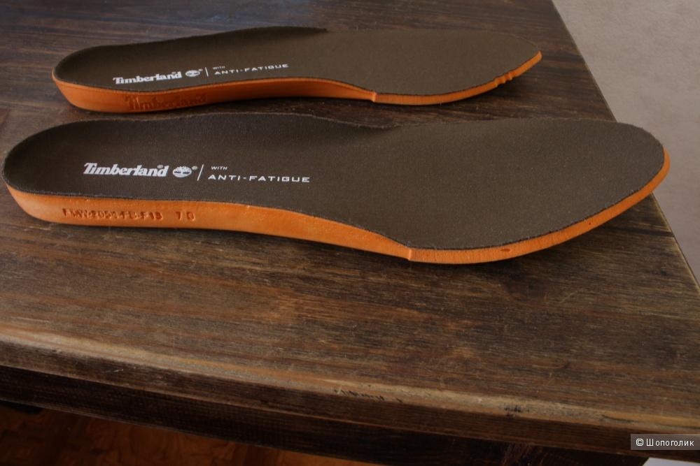 Ботинки Timberland, 5UK, EU38.