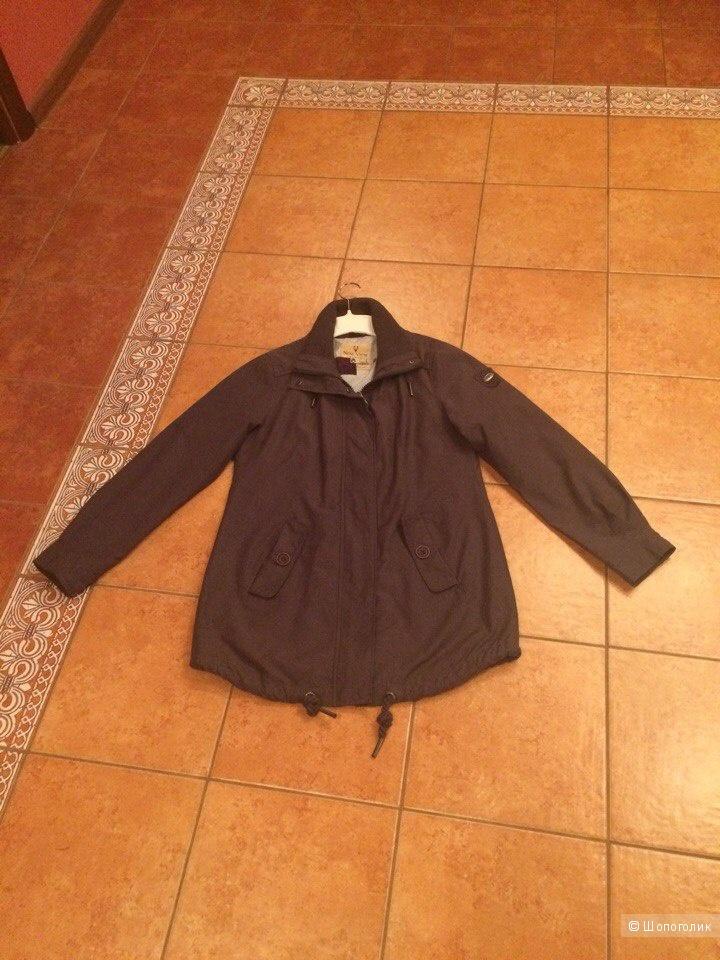 Куртка New View р. 48