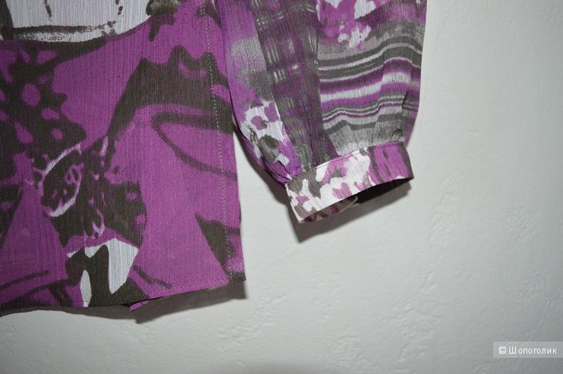 Блуза , GЕRRY WEBER ,  размер 44-46 .