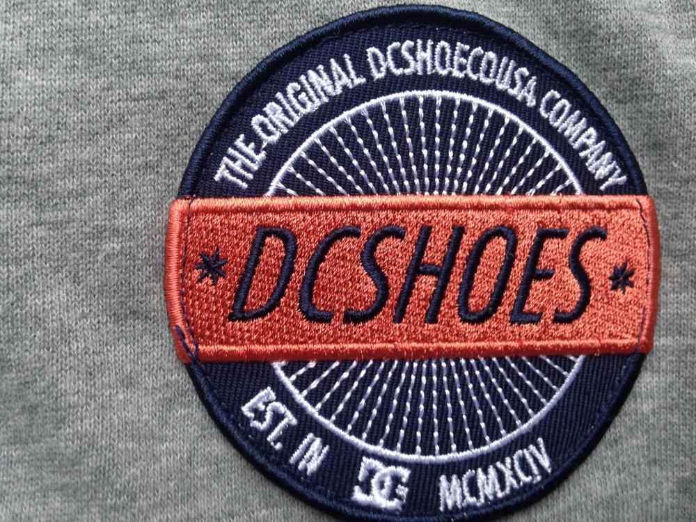 """Олимпийка """" DC Shoes """", 46-48 размер."""