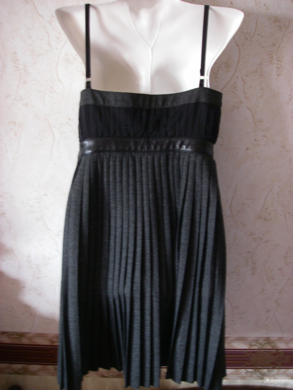 Сарафан Dolce&Gabbana, размер 42 (итал.38)