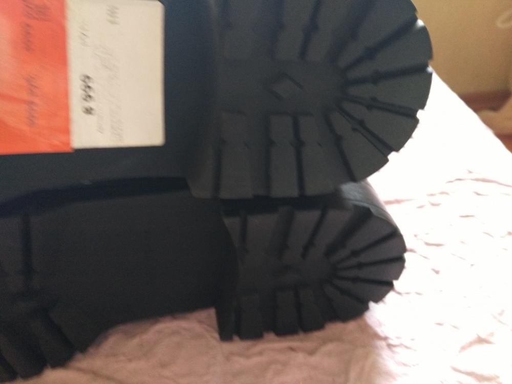Ботинки  Zara 38р