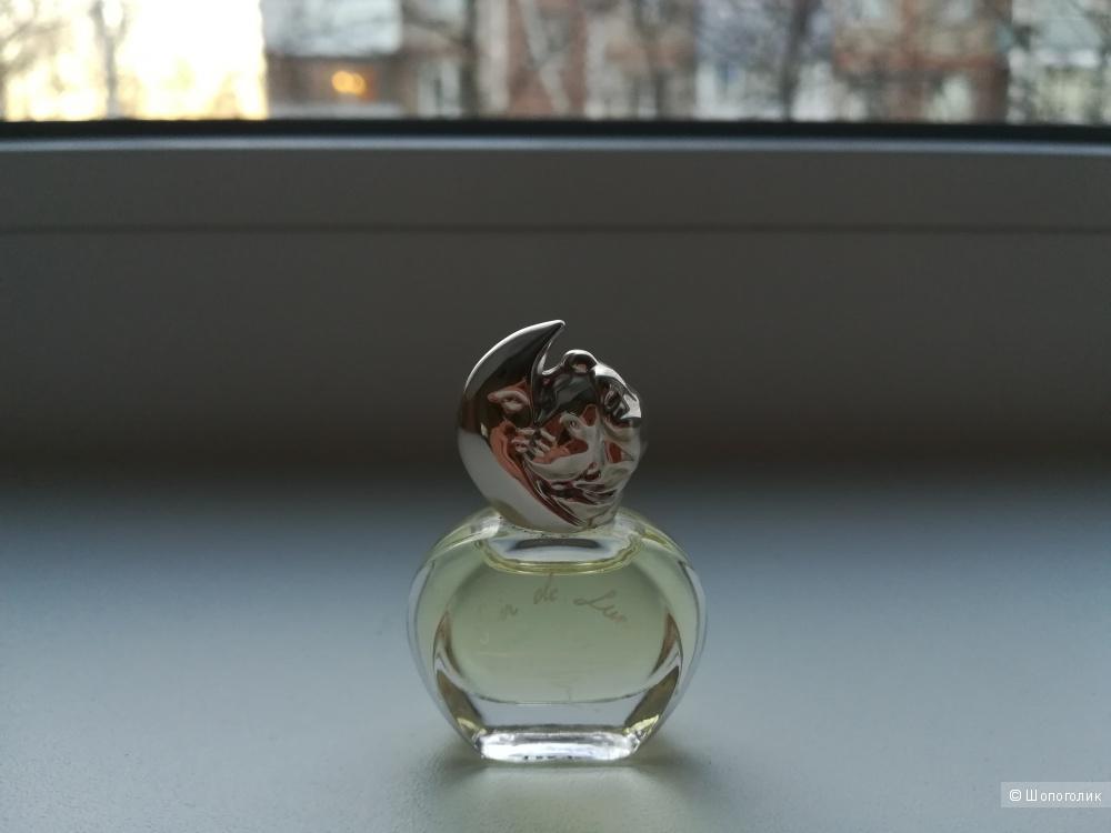 Сет 2 миниатюры - Soir de Lune 3 мл. -  Rococo Joop 4,5 мл.
