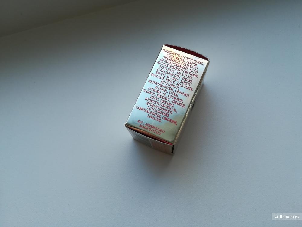 Сет 2 миниатюры-Maitresse Agent Provocateur 5 мл - Casmir Chopard 5 мл.