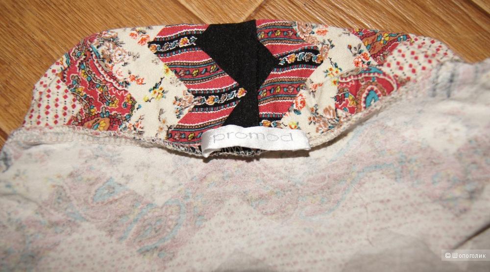 Блуза PROMOD, р-р 42-44