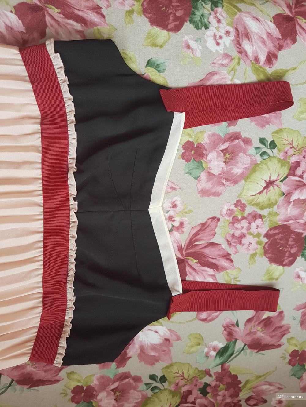 Платье Sisley, 44 р-р