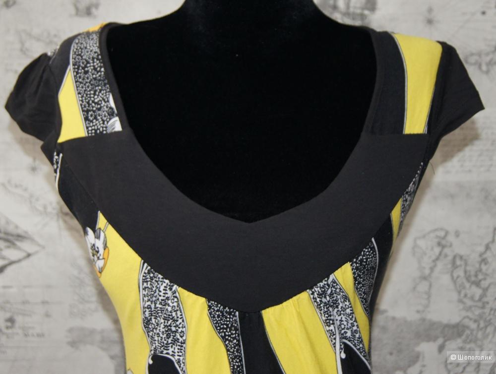 Платье неизвестного бренда, р-р 44
