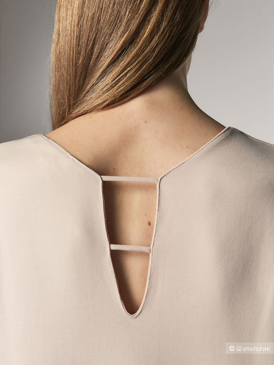 Платье Massimo Dutti, размер М