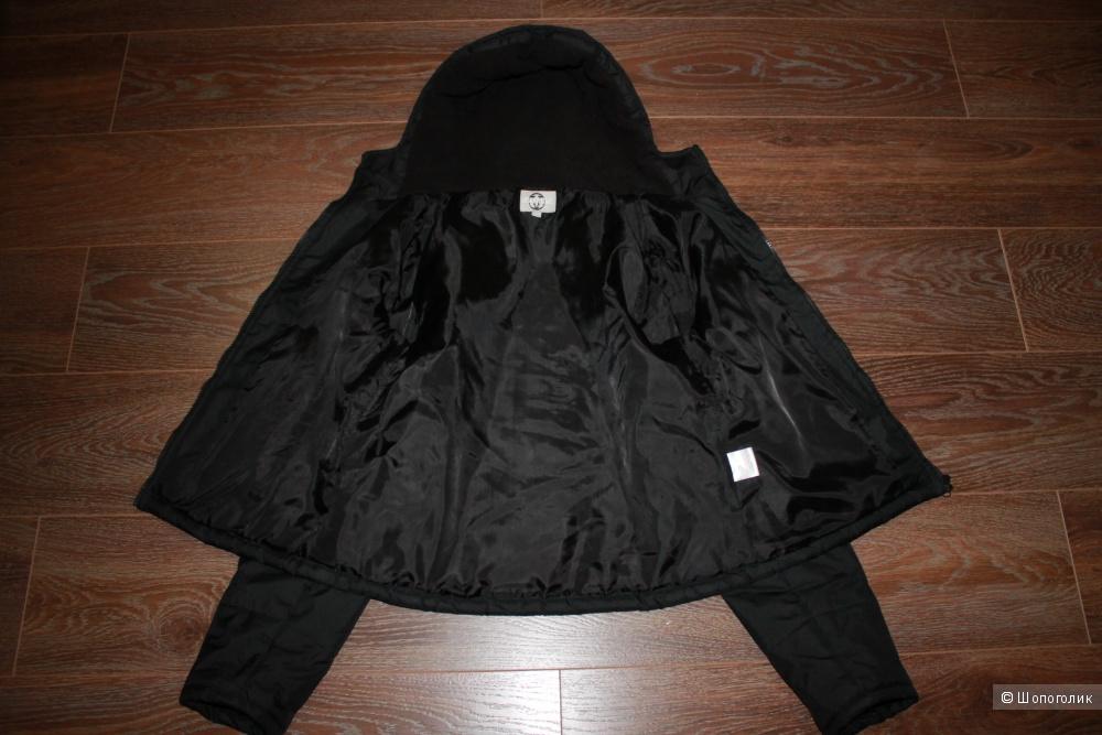 Куртка с капюшоном Urban Wintage, размер М