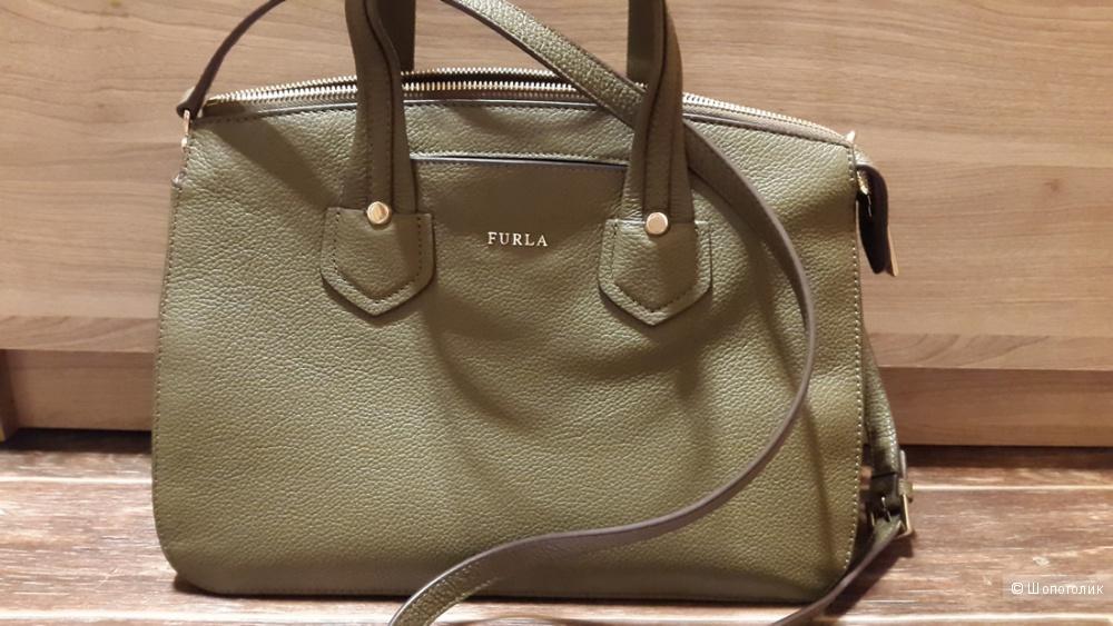 Furla сумка-тоут 'Giada'