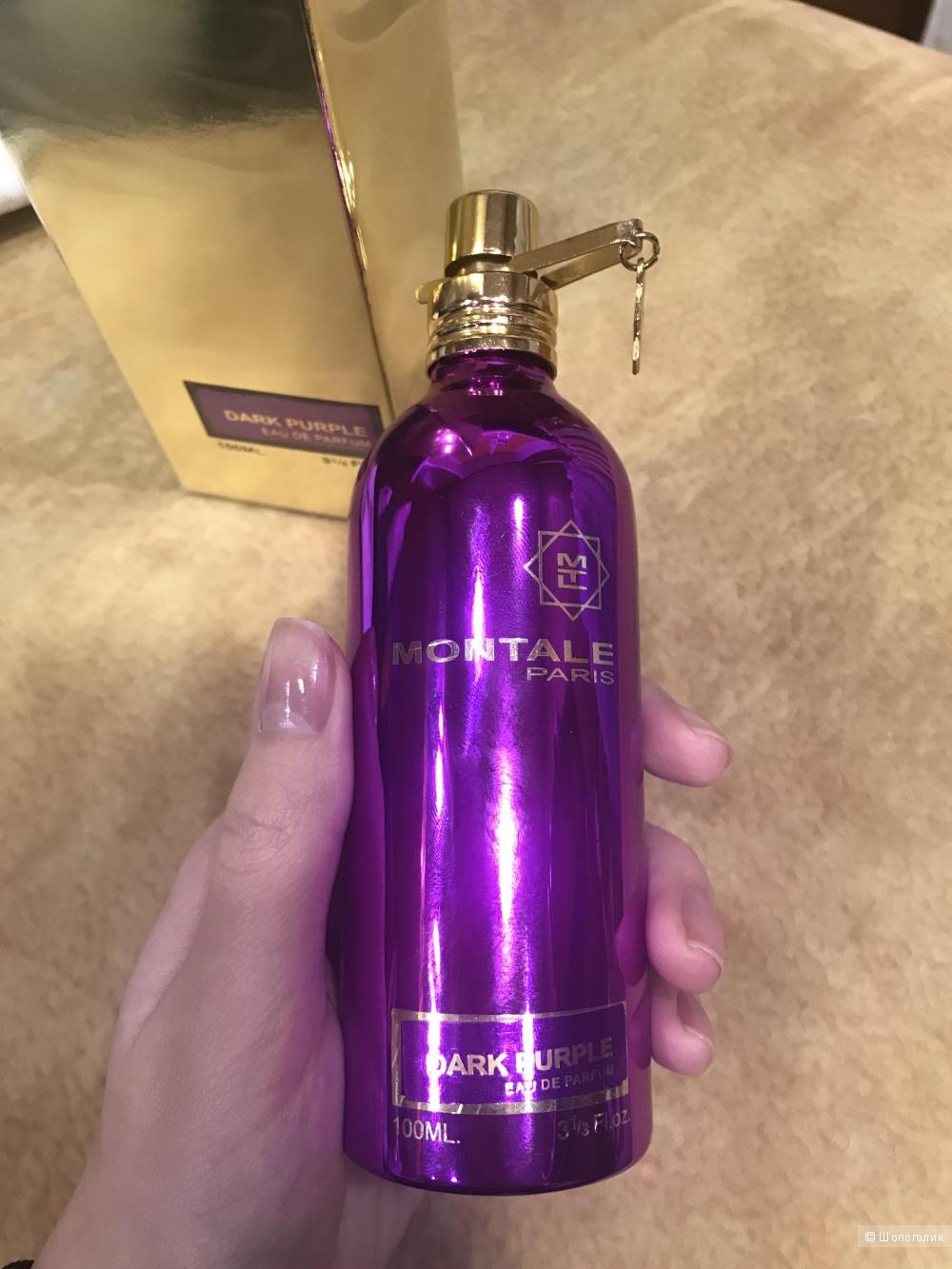Духи Montale Dark Purple 100 ml