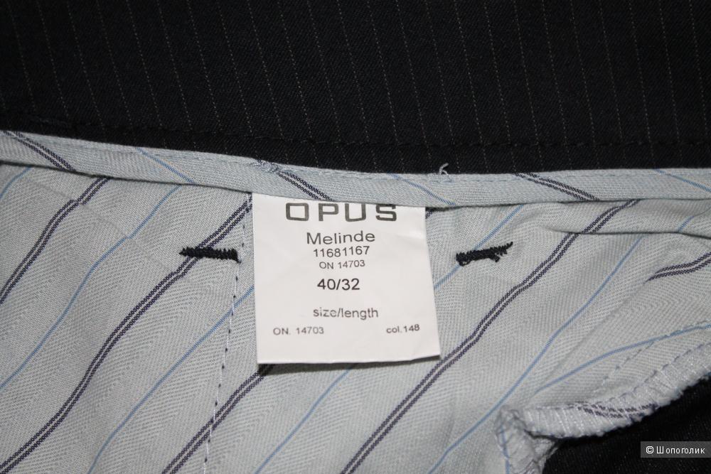 Брюки  бренда OPUS, размер D 40