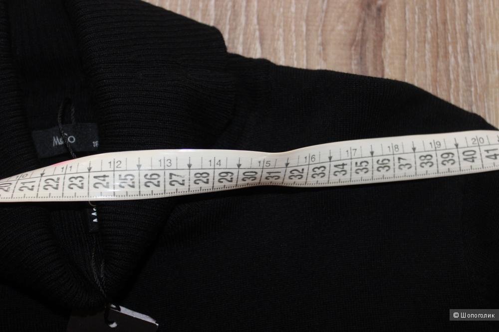 Водолазка m&co, размер 48-50+