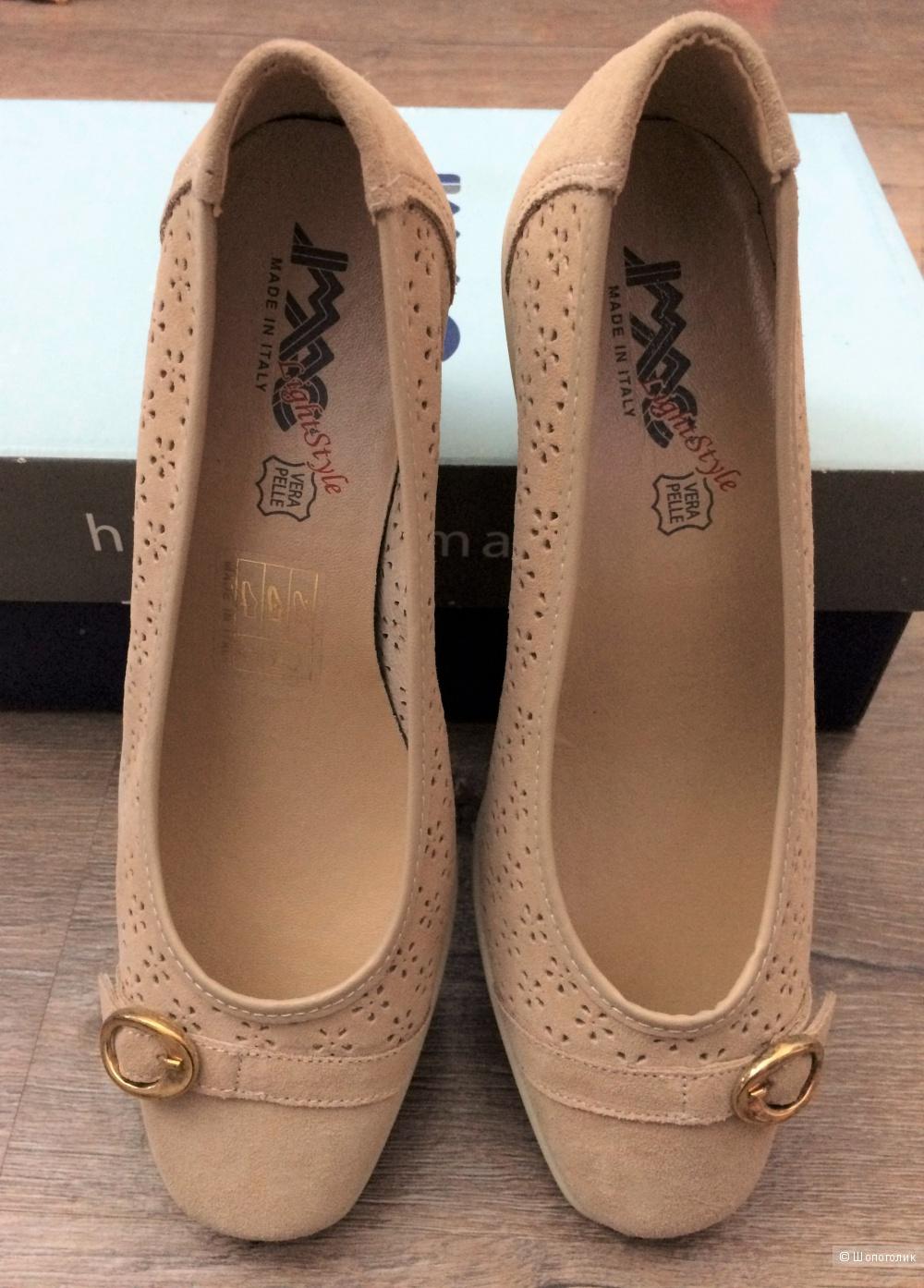 Туфли Imac, 37 размер