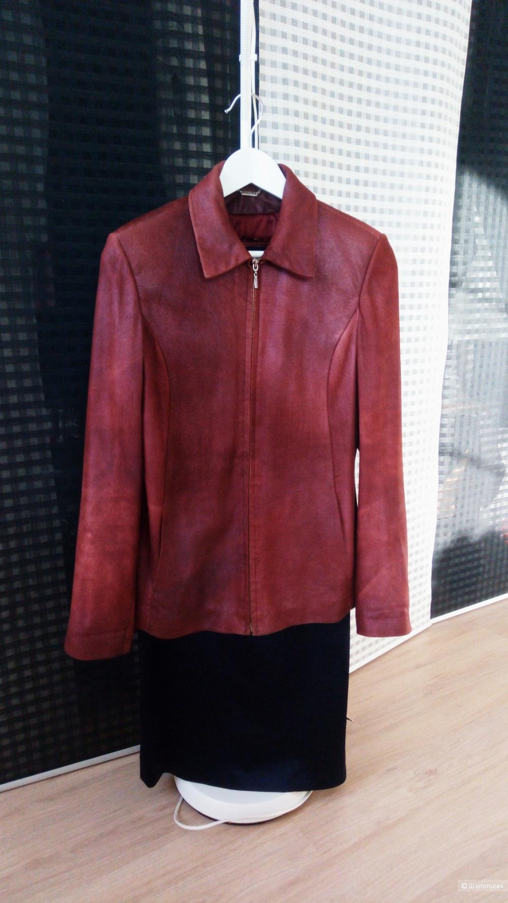Кожаная куртка O'Noon, M