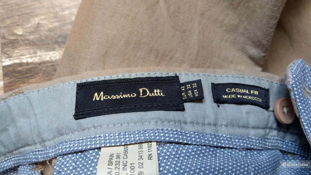 Брюки Massimo Dutti (32)