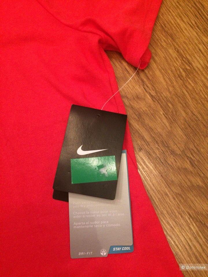 Футболка Nike р.XL