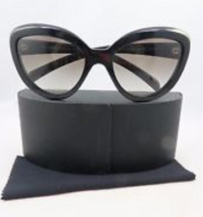 Солнцезащитные очки Prada, one size