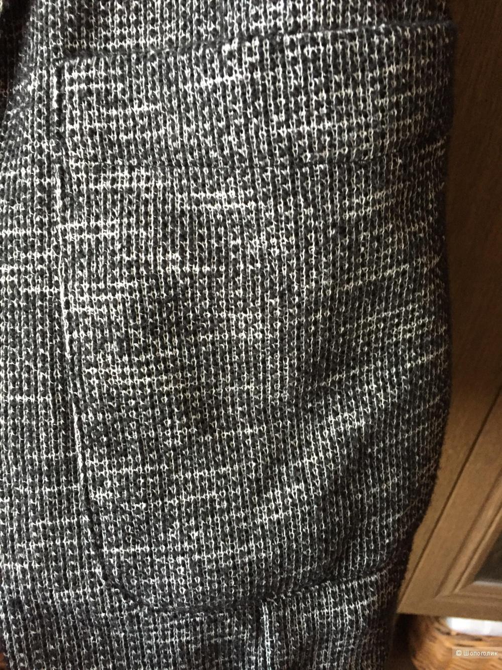 Пиджак жакет Top Shop размер US 2, EU 34, UK 6.