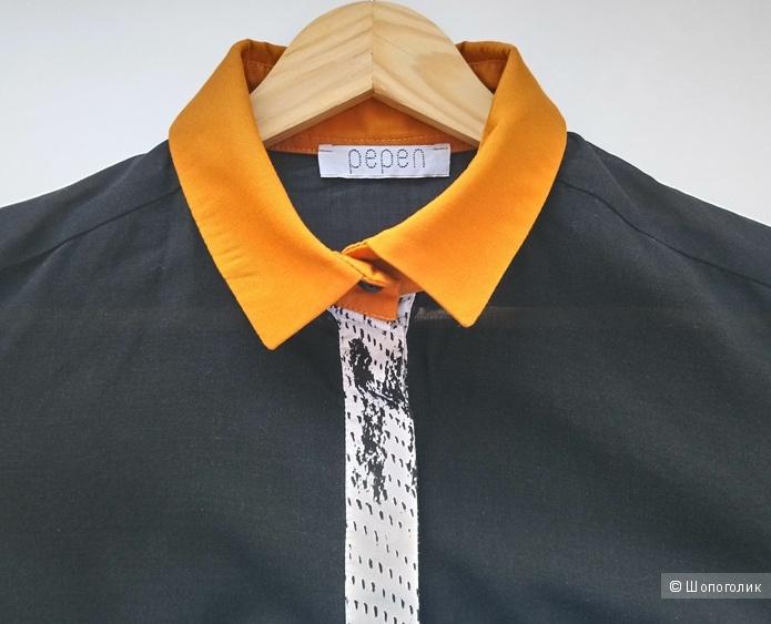 Рубашка Pepen, р-р 42