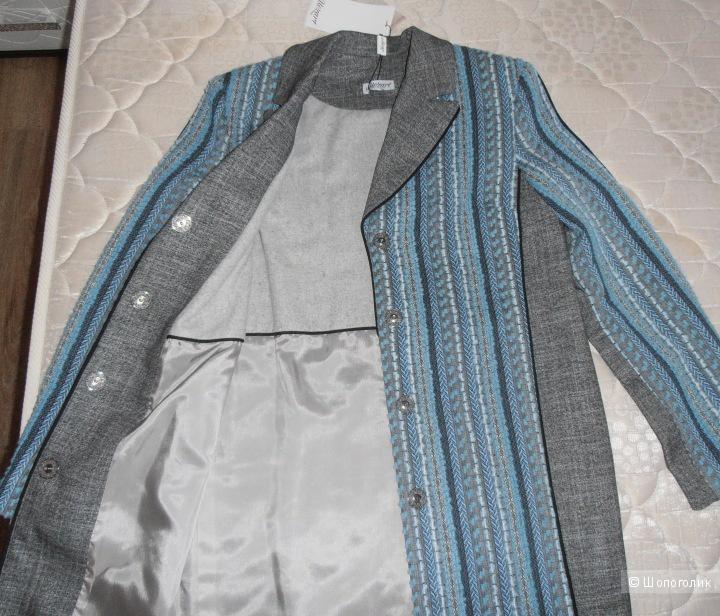 Пальто Моцарт, размер 42.