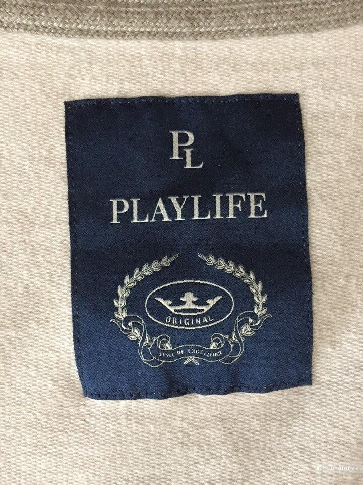 Джемпер  Playlife XS размера