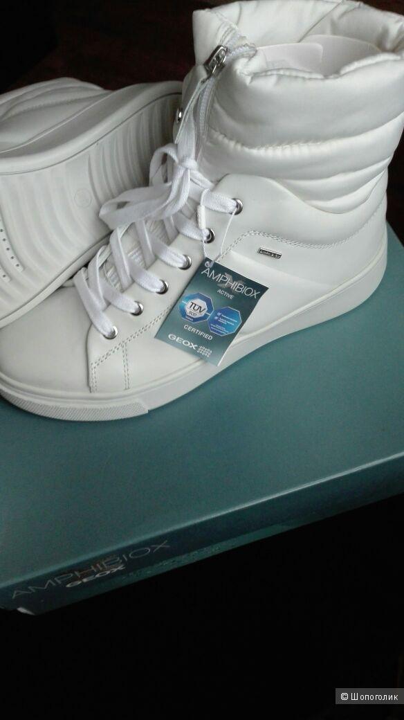 Ботинки Geox размер евро 40