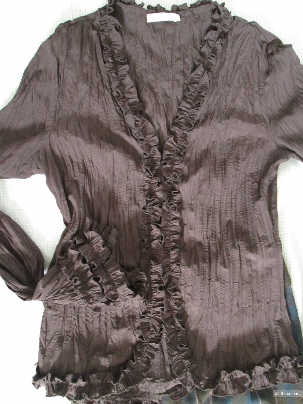 Блузка  Promod р.44