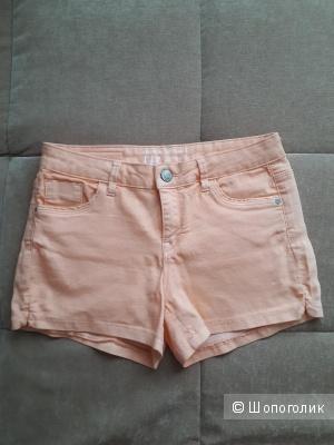 Джинсовые шорты Suiteblanco 44 размер