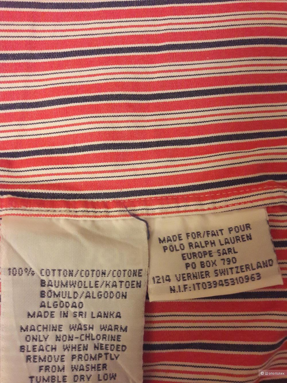 Polo by Ralph Lauren: рубашка, М
