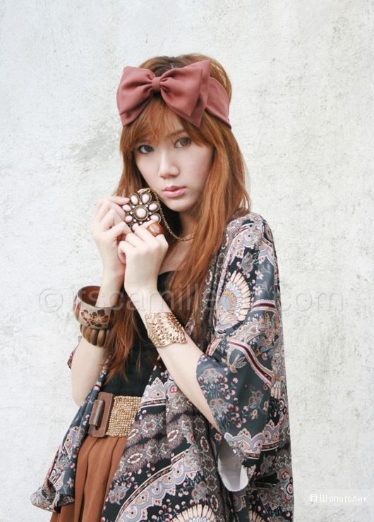 Пиджак кимоно TOPSHOP  размер 34