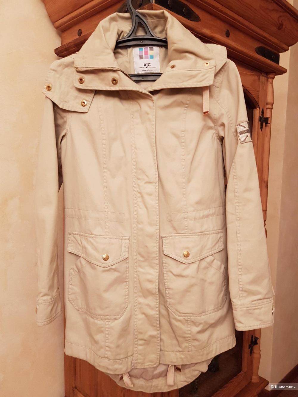 Куртка-парка AJC, размер 42-44