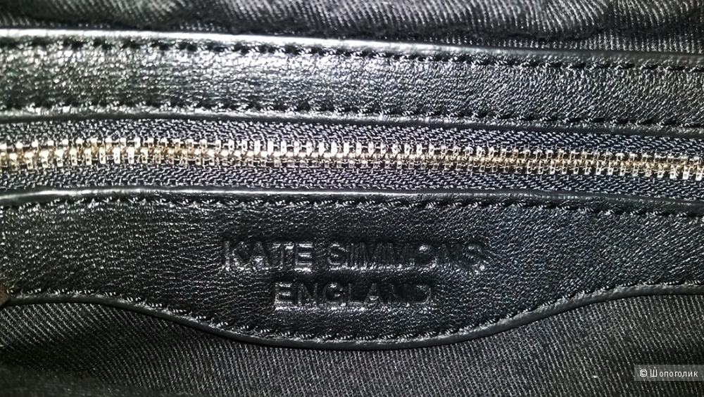 Сумка Kate Simmons среднего размера