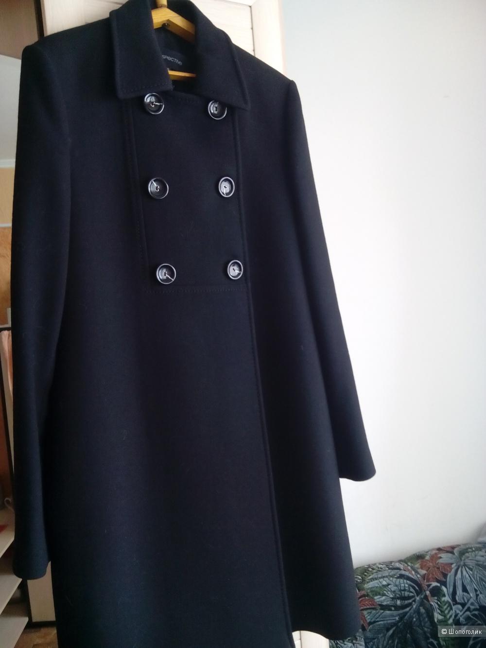 Пальто  Perspective 46 размер